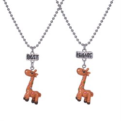 "Best Friends ""Дружные жирафики"" - фото 12556"
