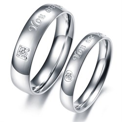 парные кольца для двоих