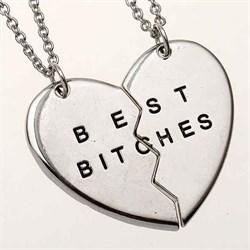 "Кулоны ""Best Bitches"" - фото 5103"