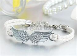 """Браслет """"Крылья ангела"""" - фото 6013"""