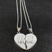 """Одно целое """"Best Friends"""""""