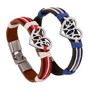браслеты для влюбленных