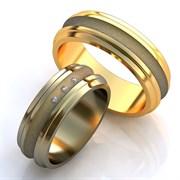 """Обручальные кольца """"Сладкая жизнь"""""""