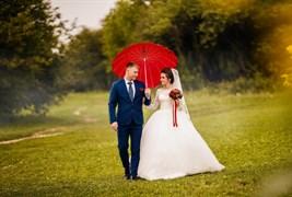 Свадебная фотосъемка и видеосъемка