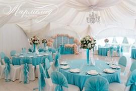 Оформление свадьбы - Standart