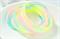 Светящийся силиконовый браслет - фото 10375