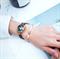 Парные браслеты из стали для сестричек - фото 12403